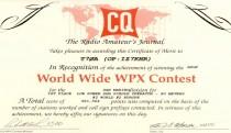 CQ WW WPX SSB 2010