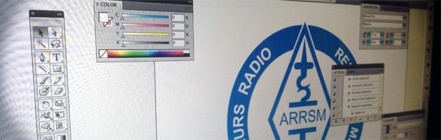 Logo ARRSM