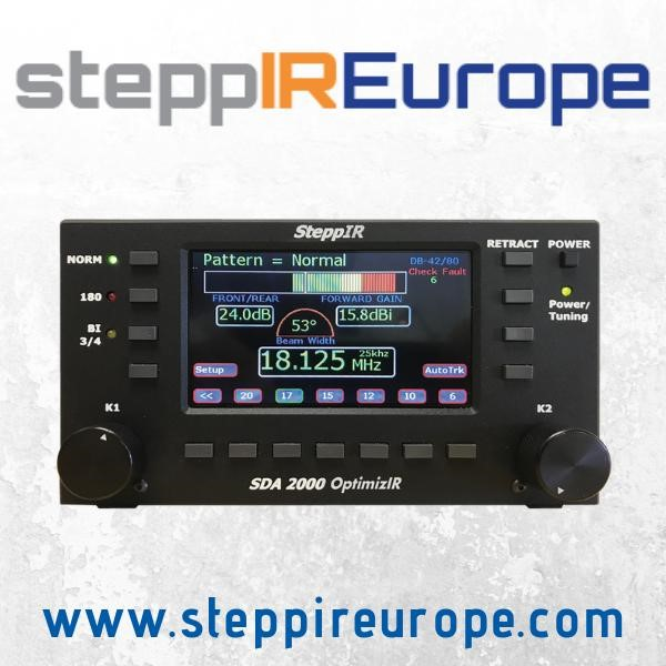 Steppir Europe